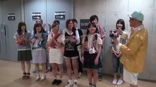 【6/14静岡エコパアリーナ公演1日目】AAAがアナタのお願い叶えます!ドリームシンフォニー!