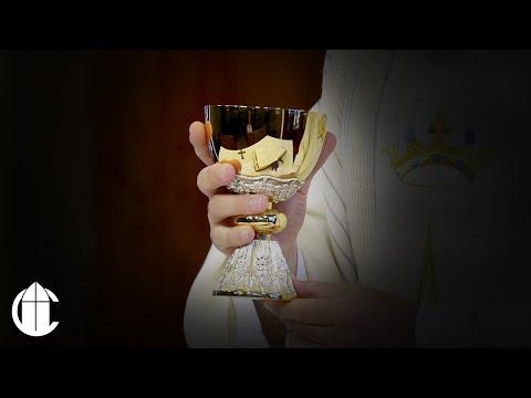 Catholic Mass: 6/24/20    Solemnity of the Nativity of Saint John the Baptist