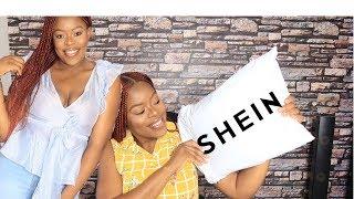SHEIN HAUL | DELIVERY TO NIGERIA | ARE THEY TRUE TO SIZE? | Nelo Okeke
