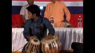 Beautiful Solo Tabla Vadan Playing Teen Taal in Tabala Best of indian classical Music