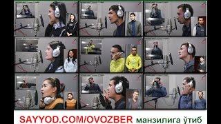 МУХЛИС-ШОУ 2-қисм: СТУДИЯ!