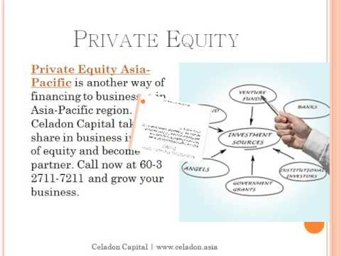 Private Equity Asia-Pacific | Mergers And Acquisitions Advice In Malaysia