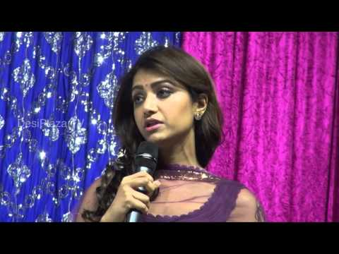 Actress Mamta Mohandas marvellous speech at Life Again World Wide Launch event in Dallas.