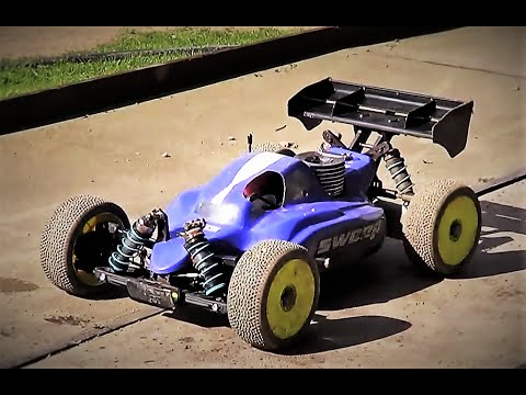 Rc Electric Cars Race Nitro