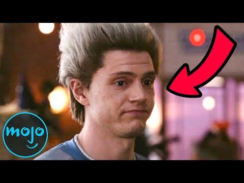 Top 10 Times Marvel Tricked Everyone