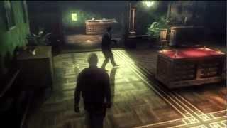 Hitman Absolution - Stealth Kills