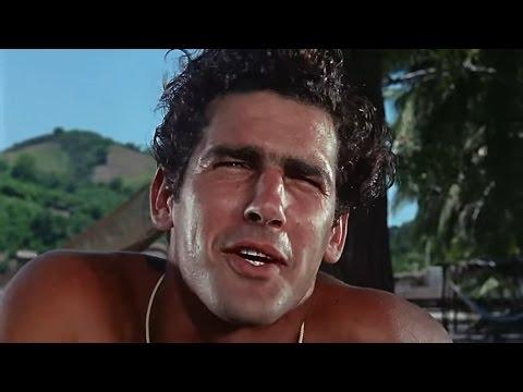 Andrés García en la película Chanoc | Cine Mexicano