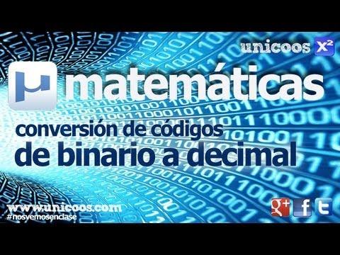 de-binario-a-decimal-secundaria-(2ºeso)-unicoos-tecnología