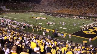 Marching Mizzou - Missouri Waltz