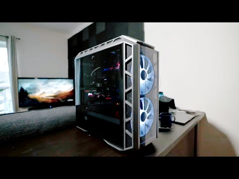 THE PRODUCTIVE 4K VIDEO EDITING PC BUILD - MSI REVIEW