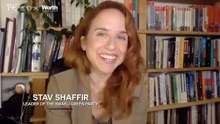 Stav Shaffir on Democracy's Future in Israel & America