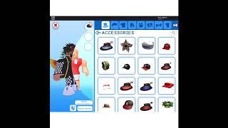 ¡Tres trajes de meepcity (Roblox) para niños!