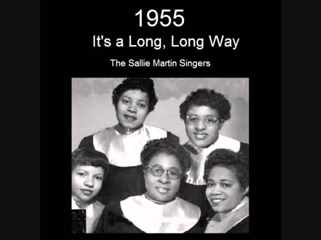 The Greatest Gospel Songs Of The 40s 50s And 60s Part Two Youtube