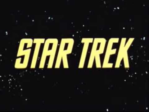 Star Trek Original Series Themes