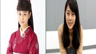 NHK連続テレビ小説「ごちそうさん」出演中の高畑充希が12/14に22歳の誕...