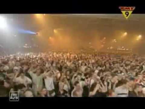 Cosmic Gate - ATB - Dj Tiesto - Johan Gielen - Mauro Picotto - Rank 1 - (Live At Trance Energy)