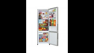 Haier 320 Liters Double door Refrigerator HRB 3404PSS R