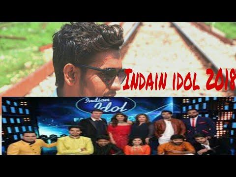 Indain Idol 2019 The Crazy Divyansh Vines W018