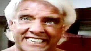 "Ric Flair - ""Woo!"""