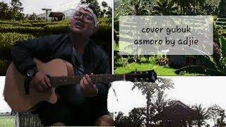 Cover gubuk asmoro by Adjie