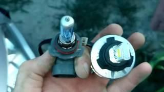 Діоди в Ближнє світло Honda Civic 4D