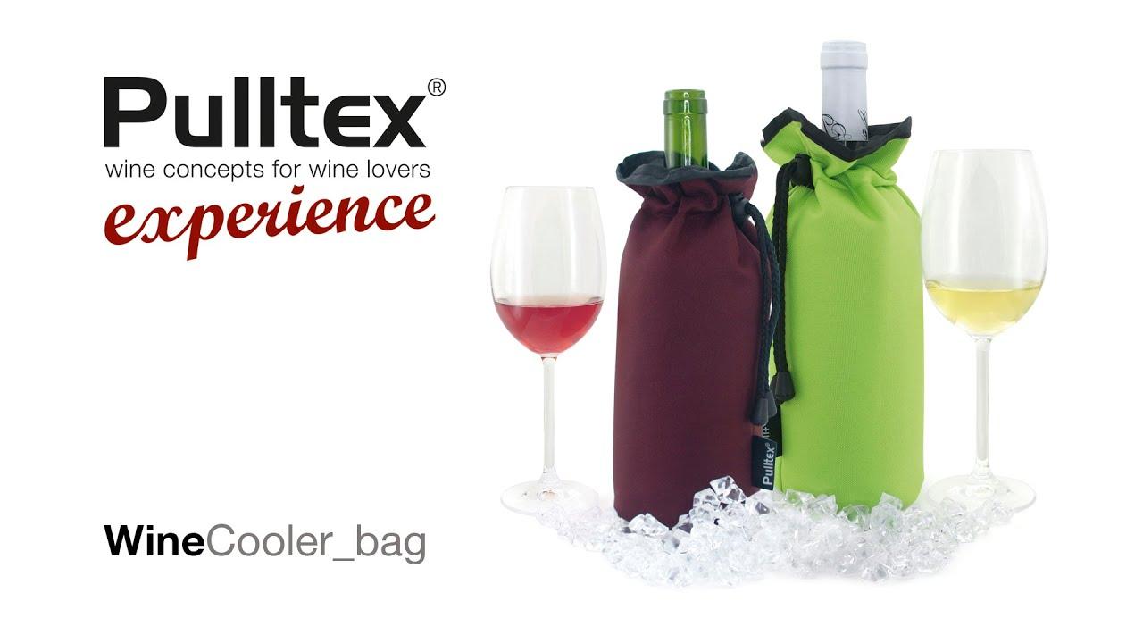 e025e37e0a Wine Cooler Bag   PULLTEX