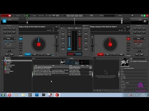How To Download Virtual DJ PRO 8 FULL Version For Free!