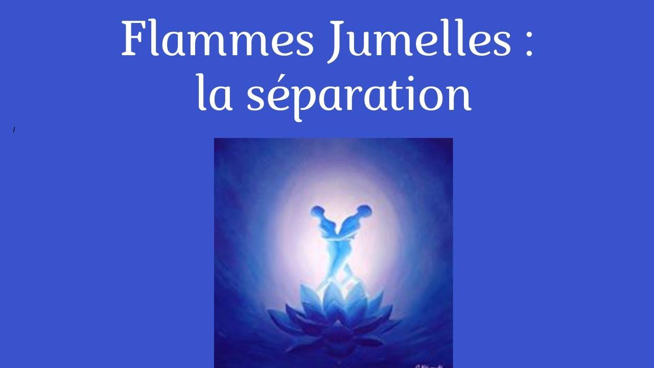 Flammes Jumelles - La séparation