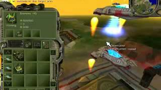 Battle Isle The Andosia War [GoG] [Caps-Mias] [Ingles] [Full] [S4-FD]