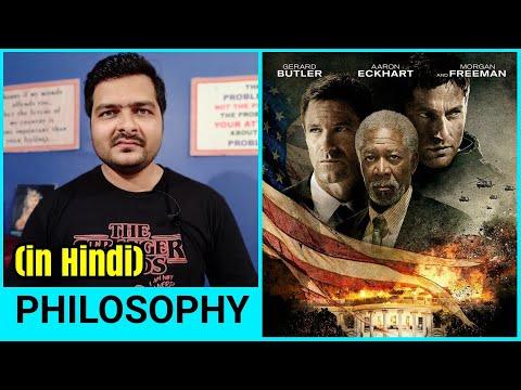Fallen (Film Series) - Movie Review | Philosophy | Olympus, London and Angel Has Fallen