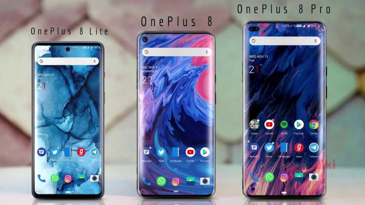 Oneplus 8 Pro Specs Launch Date Tamil | Sd 865 5G SoC | 120 Hz Display | Oneplus 8 specs launch date