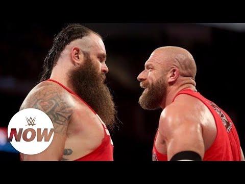 Full Survivor Series 2017 results thumbnail