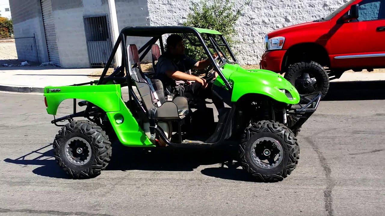 Maxresdefault on 2014 Yamaha Rhino