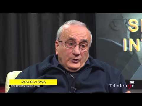SPECIALE INTERVISTE: P. ANTONIO BOZZA, SCJ