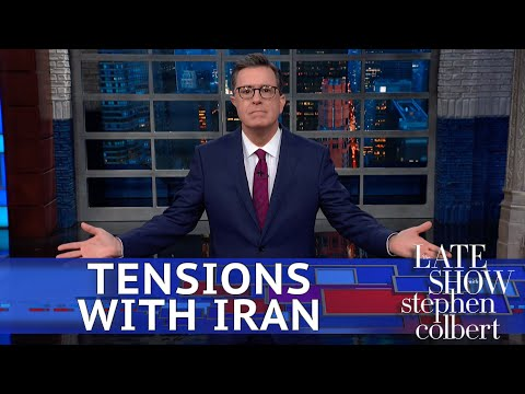 Trump's Next Move After Iran's 'Big Mistake'