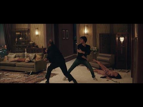 American Assassin (2017) Fight Scenes