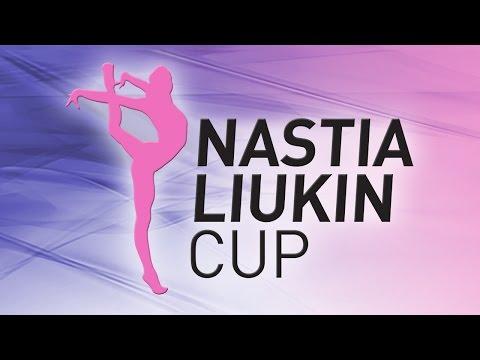 2017 Nastia Liukin Cup - International Feed