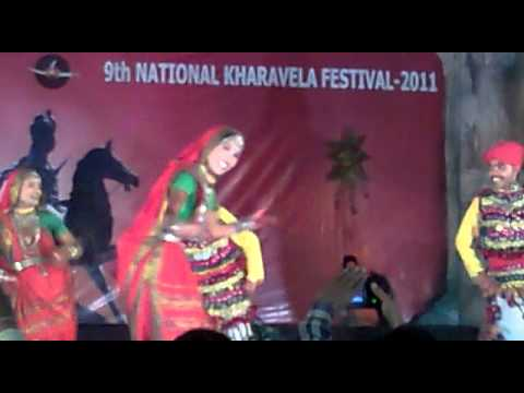 BADHAI FOLK DANCE OF MADHYA PRADESH BY ADITYA NAMDEO.MO.9827642627