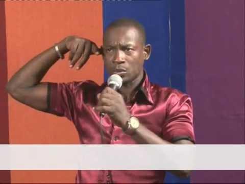 """Markus Show 3""""LES MESAVENTURES DES BLANCS AU CAMEROUN""""sur LTM TV Emission JABAMA_CAMEROUN"""