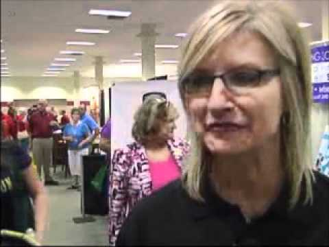 Amarillo businesses link up at Business Connection 2012