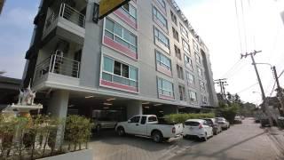 Baan Mina - Bangkok - Thailand