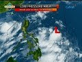 24 Oras: Weather update as of 6:07 p.m. (June 29, 2019)