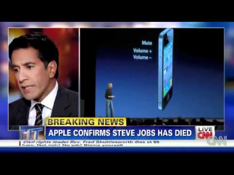 How Did Steve Jobs Died - Steve Jobs's Apple Boss Died Of ...