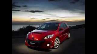 Mazda 3 MPS 2009