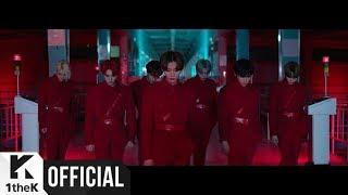 [MV] OnlyOneOf(온리원오브) _ sage/구원