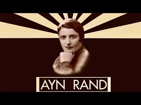 Why It's Good To Be Selfish - Ayn Rand's Counterintuitive Philosophy: Objectivism