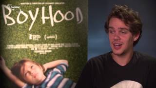 boyhood star ellar coltrane open to idea of follow up film