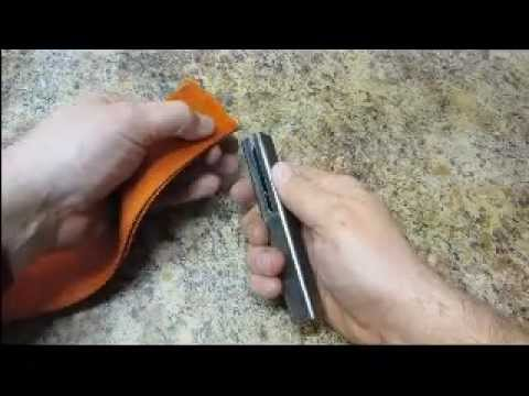 OIL FILTER STRAP WRENCH - ALL-IN-ONE TOOL!!!!!!