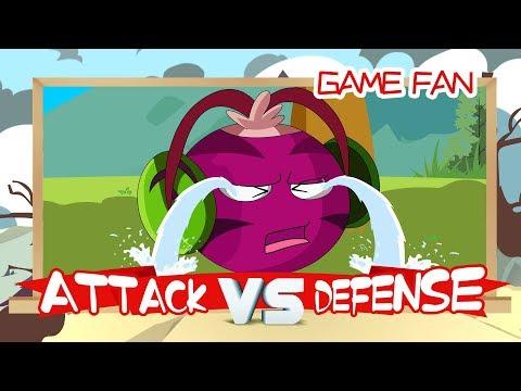 Plants vs. Zombies Animation : Calabush brothers
