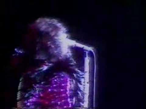 Kiss- Shandi (Live 1980)